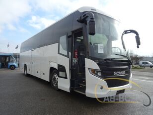 SCANIA Higer Touring 49+1+1 EURO 6