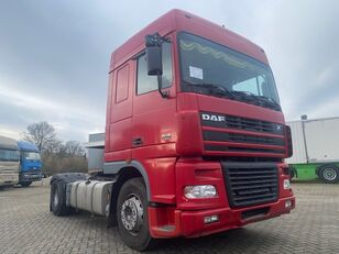 DAF XF 95.430 / Manual / Euro 3 / TOP