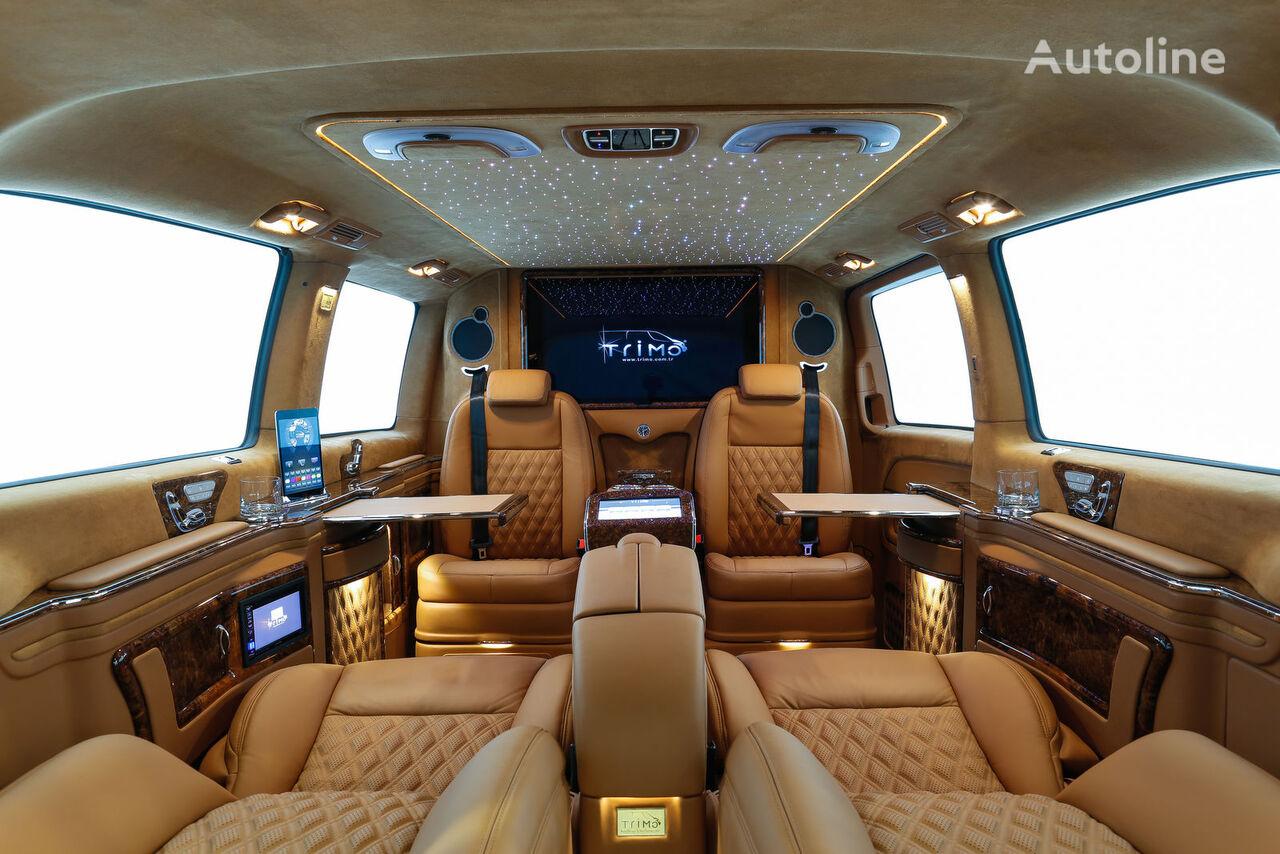 Mercedes V Class >> Myytavat Mercedes Benz V Class Vito Vvd1020 Pikkubussit