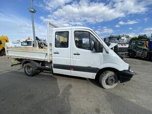 vioittuneet MERCEDES-BENZ Sprinter 513 kippiauto < 3.5t