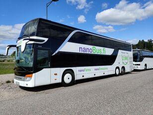 SETRA TopClass S 431 DT kaksikerroksinen linja-auto