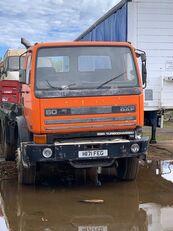 ASHOK LEYLAND CONSTRUCTOR 2423 6X4 BREAKING FOR SPARES alusta kuorma-auto osiksi