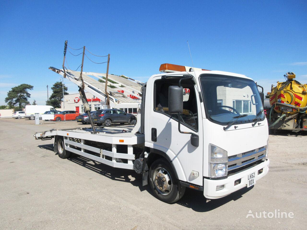 ISUZU N75.190 autonkuljetusauto