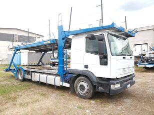 IVECO 190E35 BISARCA 5 POSTI  autonkuljetusauto
