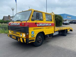 MAZDA T3500 HOLLAND TRUCK MANUAL FULL STEEL SPRING autonkuljetusauto