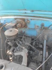 GAZ 5204 avolavakuorma-auto