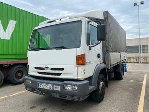 NISSAN ATLEON TK210.150 avolavakuorma-auto