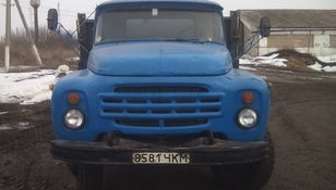 ZIL 554 avolavakuorma-auto