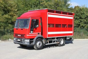 IVECO 120E18 eläinkuljetusauto