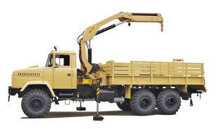 KRAZ 6322-056 hinausauto