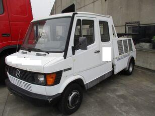 MERCEDES-BENZ 410D hinausauto