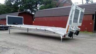 uudet NEW BDF Flat bed assistance body , 2021 , for BDF trucks hinausauto