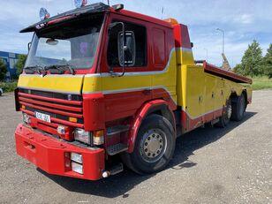 SCANIA P113 hinausauto