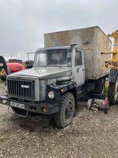 GAZ 4301 isoterminen kuorma-auto