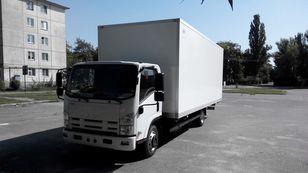 uudet ISUZU NQR90 isoterminen kuorma-auto