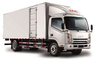 uudet JAC N56 isoterminen kuorma-auto