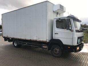 MERCEDES-BENZ 914 EcoPower resor  isoterminen kuorma-auto