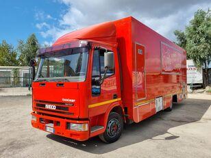 IVECO Eurocargo tector 80 kioskiauto