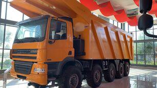 uudet GINAF HD 5380 T Made by DAF CE kippiauto