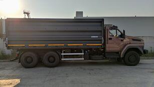 uudet URAL 73945-01М36 kippiauto