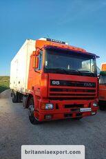 DAF 95 360 ATI left hand drive ZF manual pump 19 ton  kylmä kuorma-auto