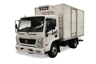 uudet HYUNDAI Hyundai EX8 — рефрижератор kylmä kuorma-auto