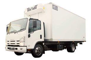 uudet ISUZU ISUZU NPR75L-K изотермический фургон kylmä kuorma-auto