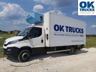 IVECO 70C21A8 kylmä kuorma-auto
