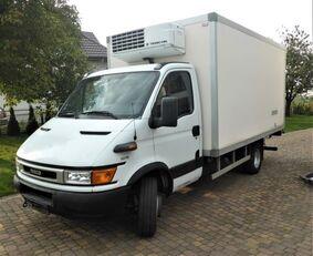 IVECO Daily 65 kylmä kuorma-auto
