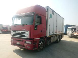 IVECO EUROSTAR 240E47 kylmä kuorma-auto