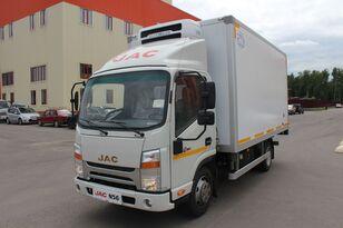 uudet JAC Изотермический фургон на шасси JAC N56 kylmä kuorma-auto