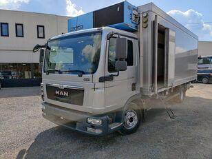 MAN TGL 12.250 kylmä kuorma-auto