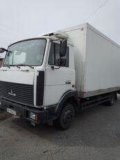 MAZ 427041 280 kylmä kuorma-auto