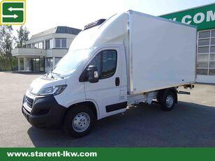 uudet PEUGEOT Boxer Tiefkühlkoffer, Carrier Xarios 350, Klima, Tempomat, Rückf kylmä kuorma-auto