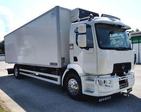 RENAULT D 18.280, 22 euro paliet kylmä kuorma-auto
