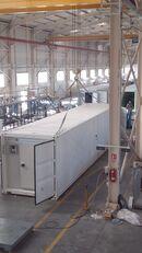 uudet Ram Container cooling box 40 feet kylmä kuorma-auto