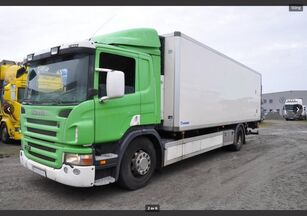 SCANIA P230 DB4X2MLB Euro 5. kylmä kuorma-auto