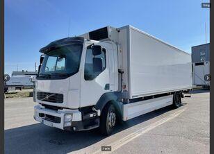 VOLVO FL 260 4x2MB Axor EU5.tylko 18900Eu 440 tys .km. kylmä kuorma-auto