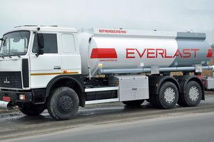 uudet MAZ 12 polttoaine auto