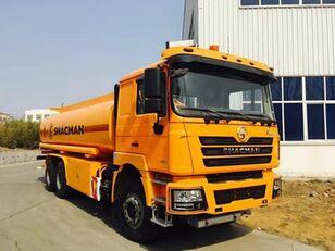 uudet SHACMAN polttoaine auto