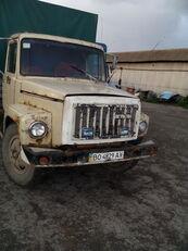 GAZ 3307 pressukapelli kuorma-auto