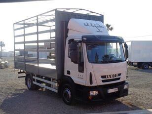IVECO EUROCARGO ML120E18  pressukapelli kuorma-auto