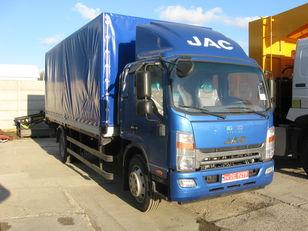 JAC N120 pressukapelli kuorma-auto