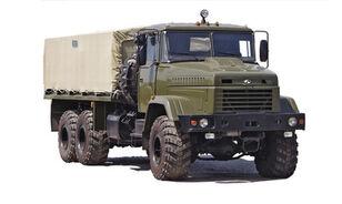 KRAZ 6322 pressukapelli kuorma-auto