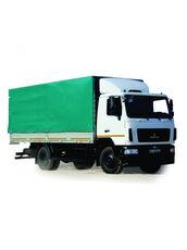 MAZ 5340С3-570-000 (ЄВРО-5) pressukapelli kuorma-auto