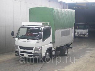 MITSUBISHI Canter pressukapelli kuorma-auto