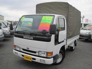 NISSAN Atlas pressukapelli kuorma-auto