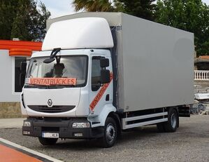RENAULT MIDLUM 220.13L FRUTERA  pressukapelli kuorma-auto