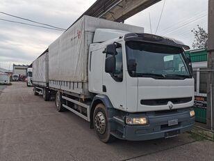 RENAULT Premium 300 Pritsche pressukapelli kuorma-auto