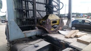 MAZ 6317Х9-444-000 puutavara-auto